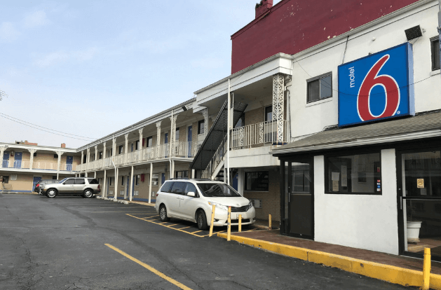More ICE controversy...this time for Motel 6 Flickr