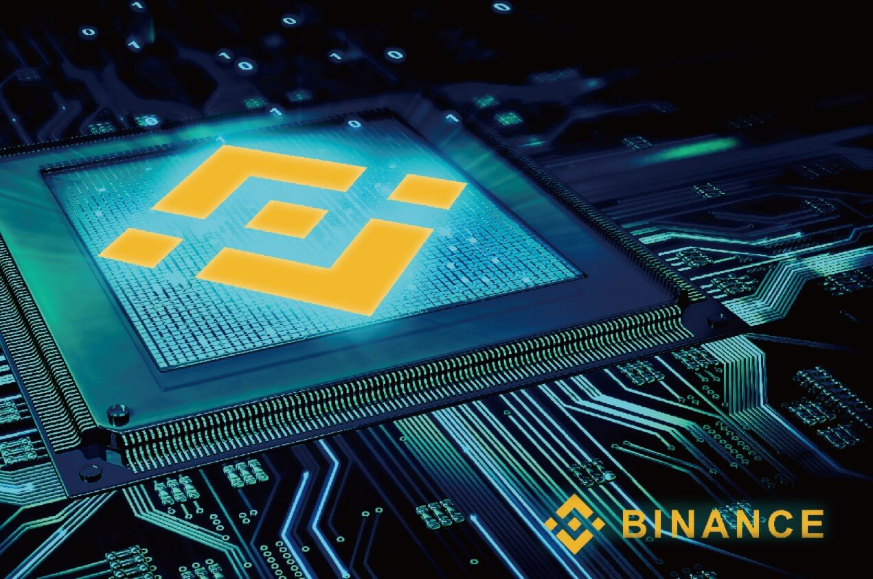 Binance wants to dabble in more facets of the financial system Binance