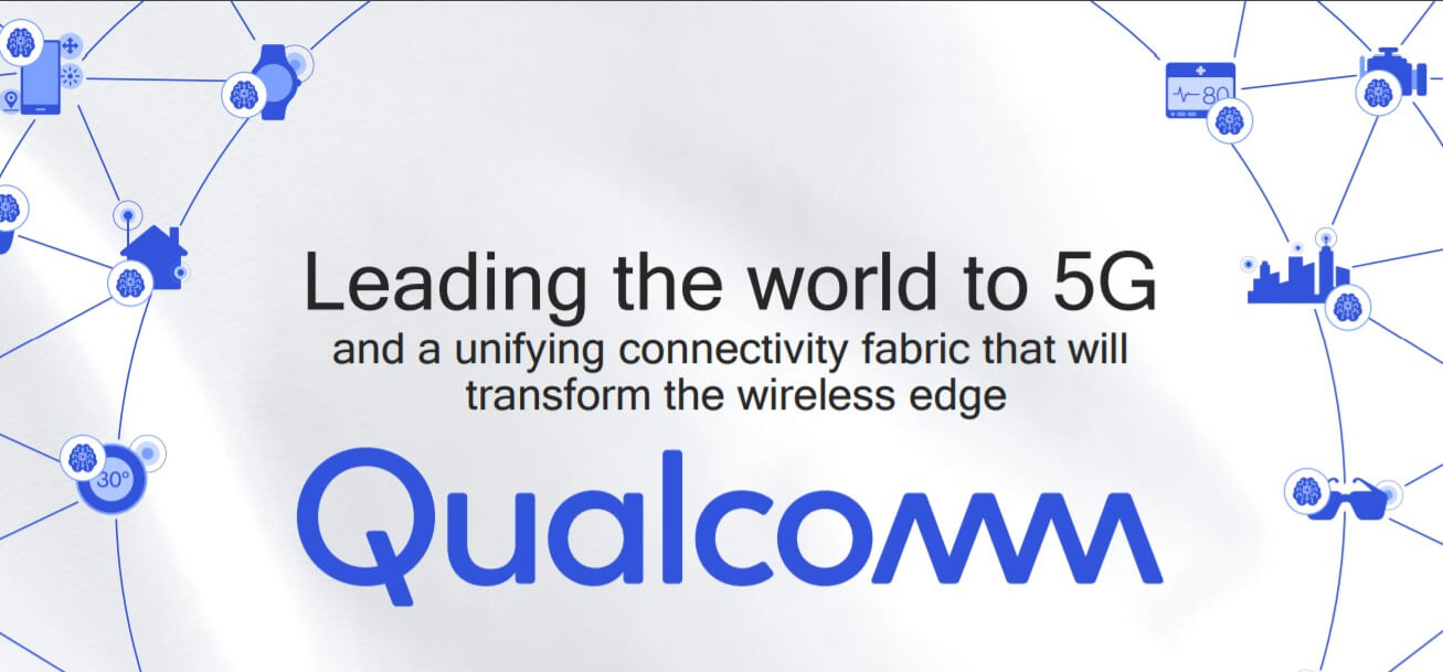 Apple and Qualcomm settle their highly litigious beef Qualcomm