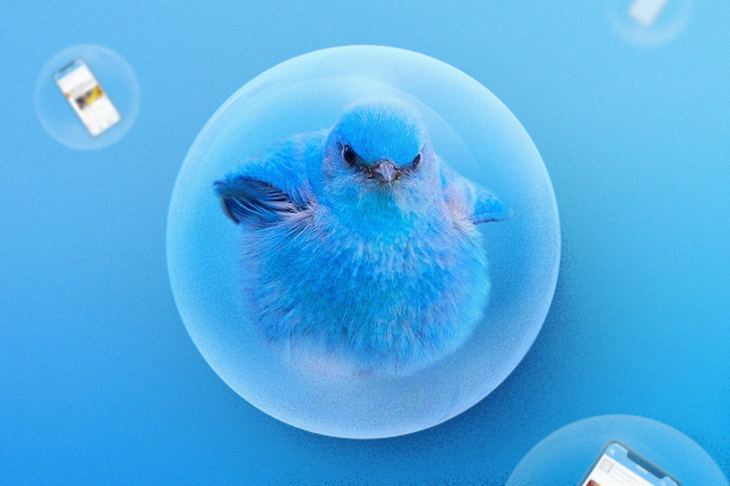 This report shows that Twitter attracts a different user than other platforms