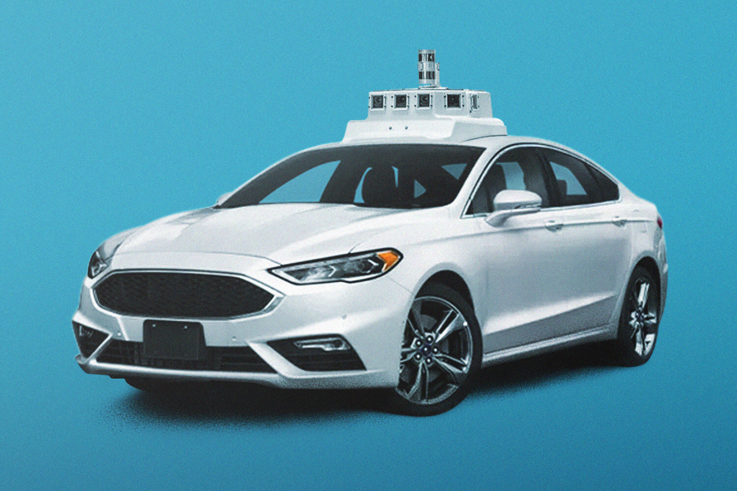 GM and Ford are steadily making self-driving moves