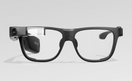 Check out Google's Glass Enterprise Edition 2 Google