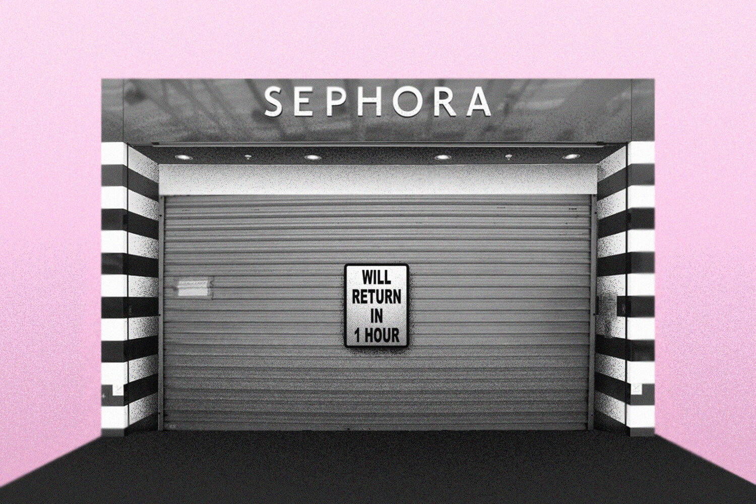 Sephora's execs couldn't cover its major customer service gaffes with concealer. Francis Scialabba