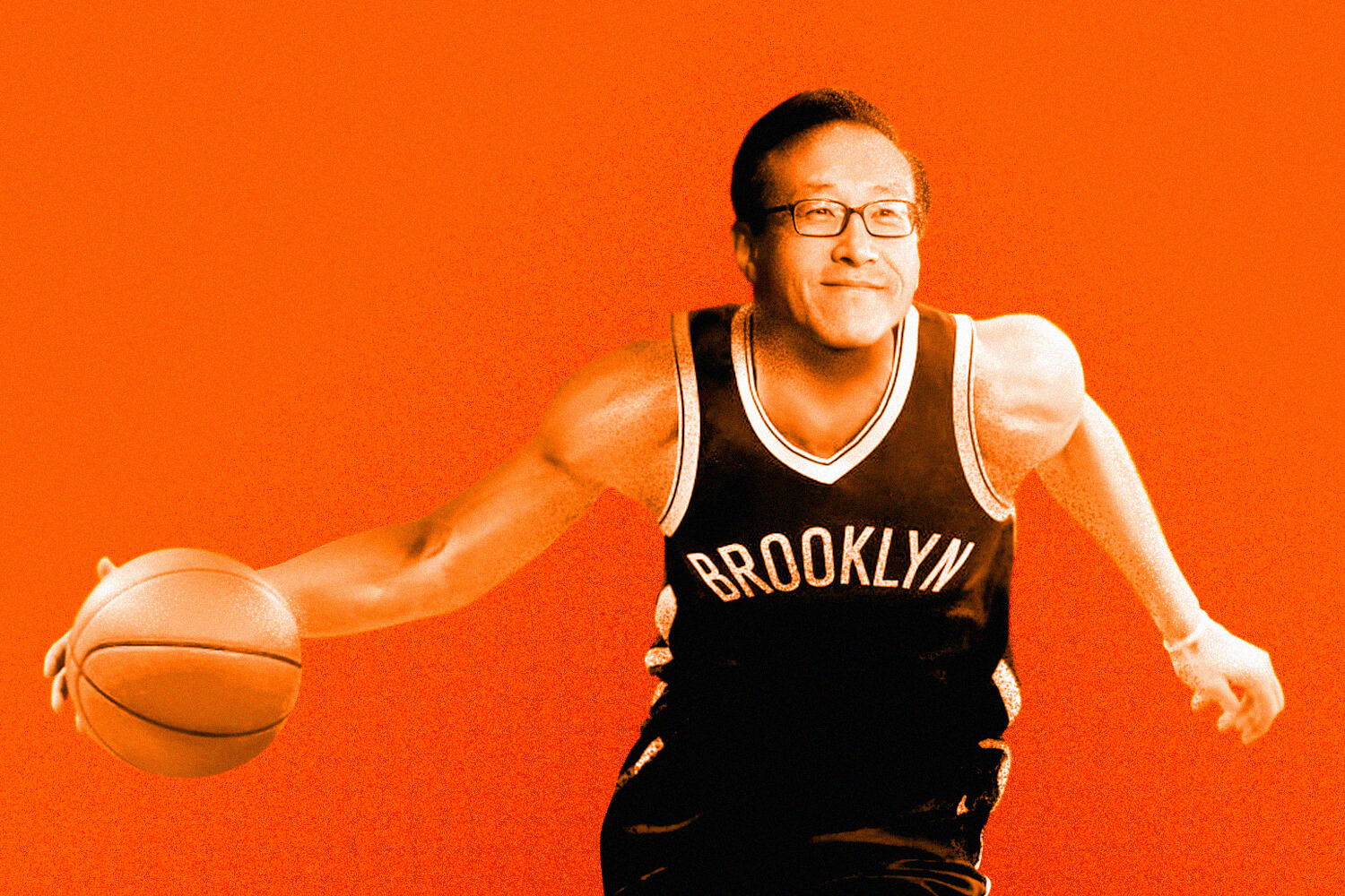 Nothin' but Nets isn't a terrible investment strategy Francis Scialabba