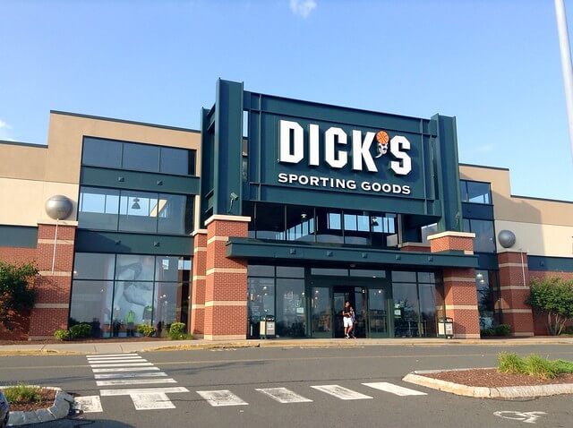 Dick's Sporting Goods skeptics speculated that its hardened stance on firearm sales would hamstring revenue. Instead, it posted its best quarterly earnings since 2016.  Flickr