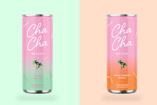 The Instagram delicacy is going nationwide. Cha Cha Matcha