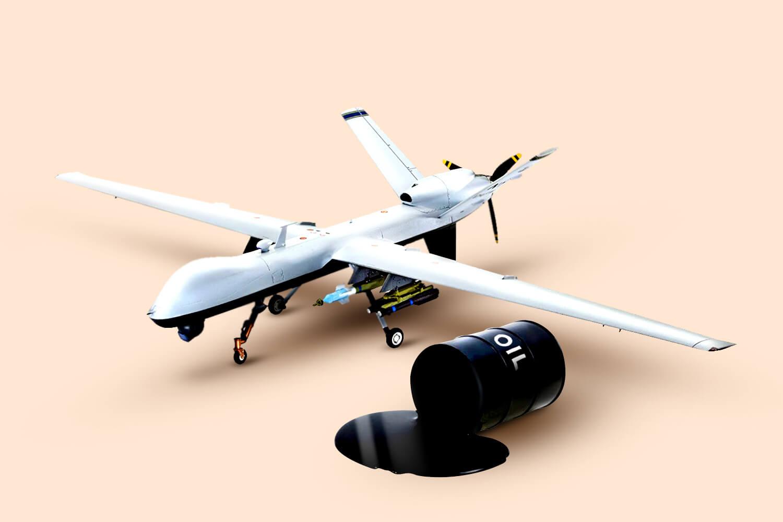 Rebel drones generate crazy ROI Francis Scialabba
