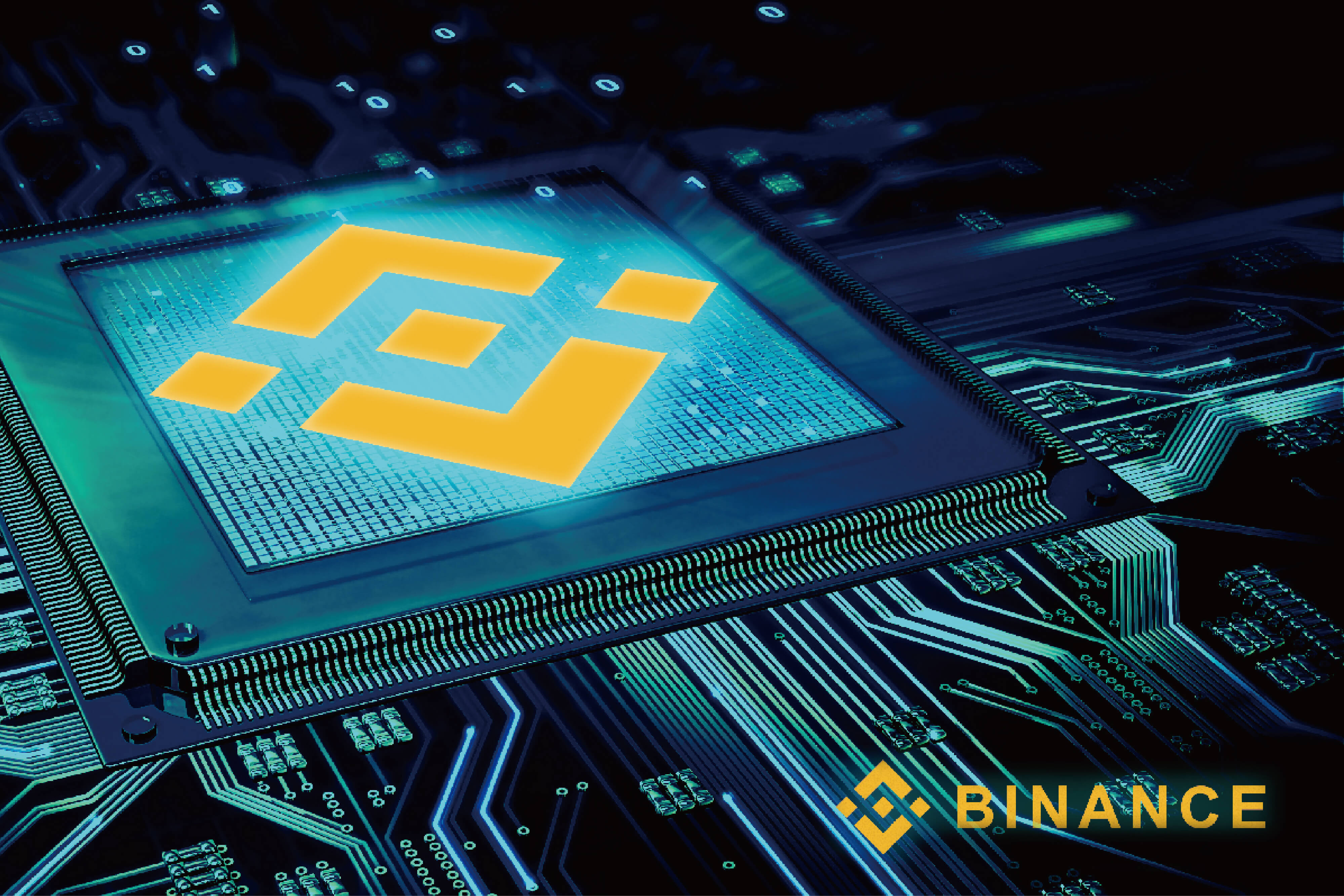 The U.S. crypto exchange space just got a lot more crowded Binance
