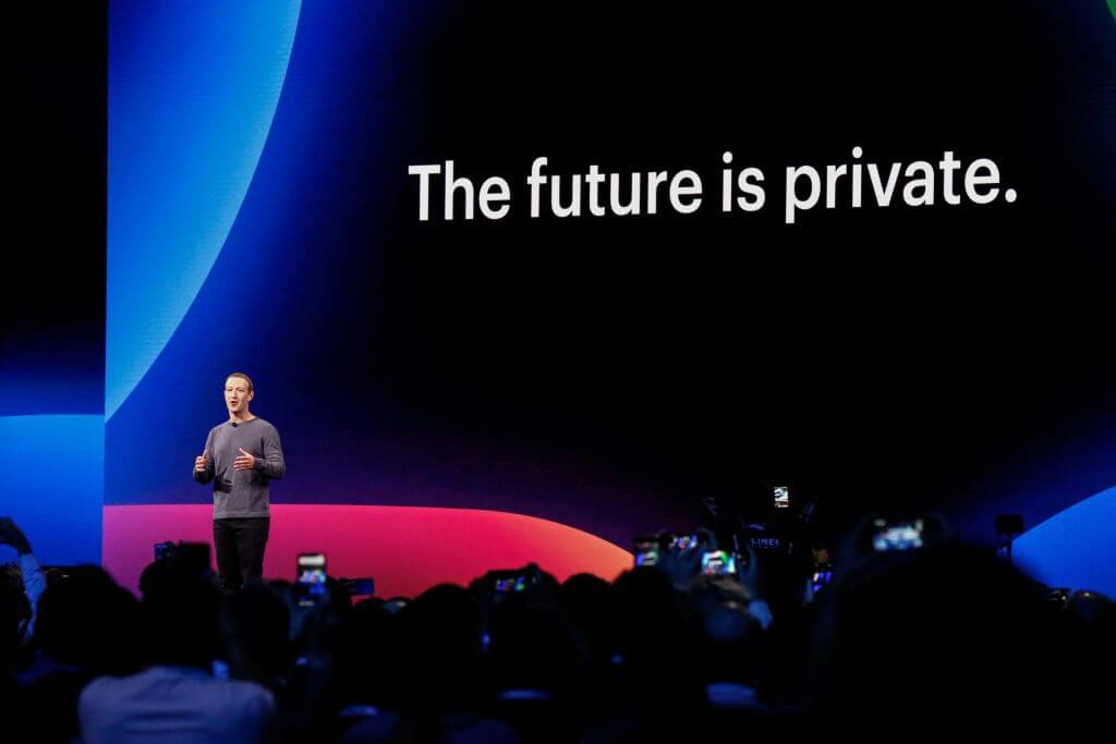 Encryption comes with hard tradeoffs AMY OSBORNE/Getty