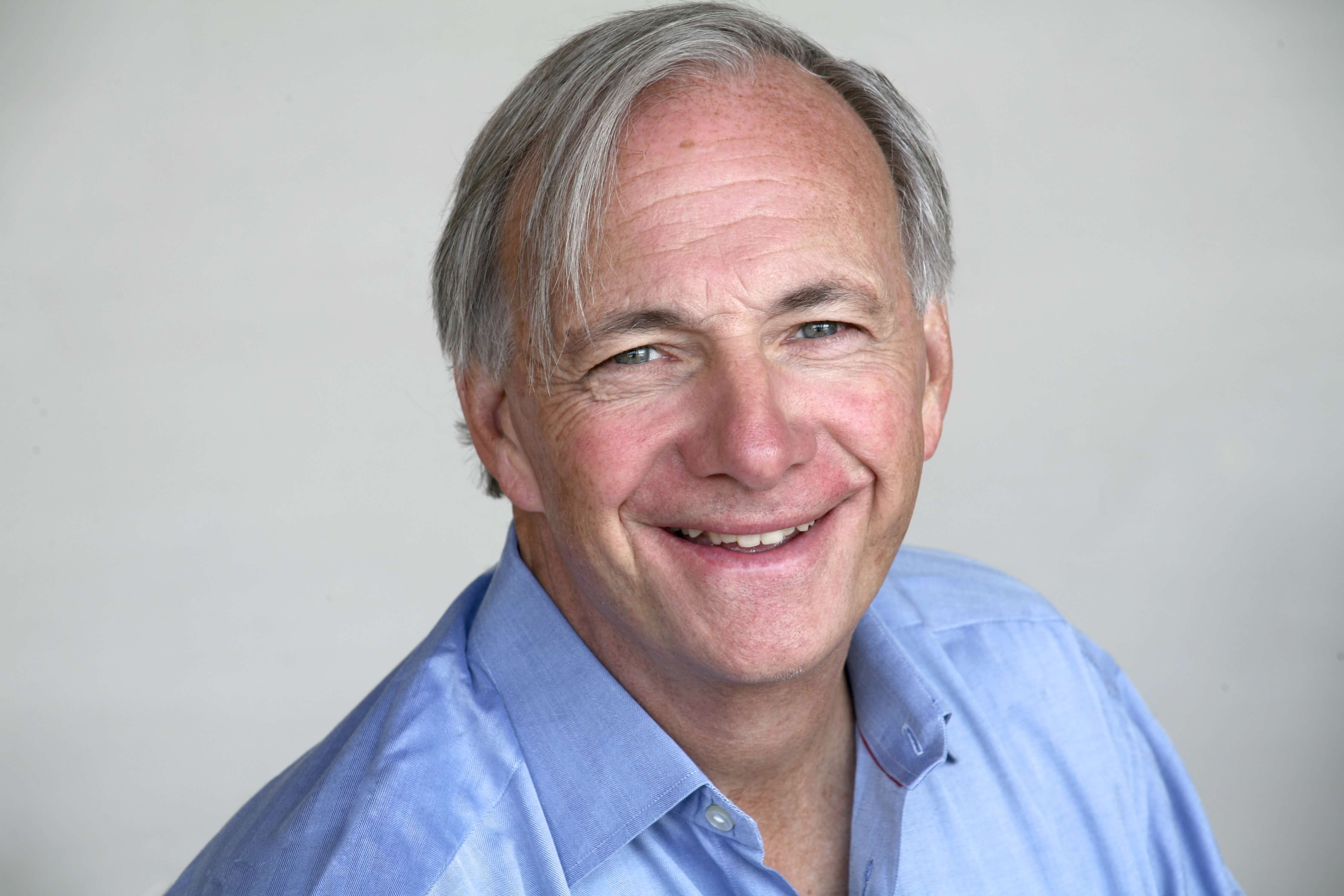 Ray Dalio sat down with the Brew to discuss his book and upcoming workplace tools.  Ray Dalio