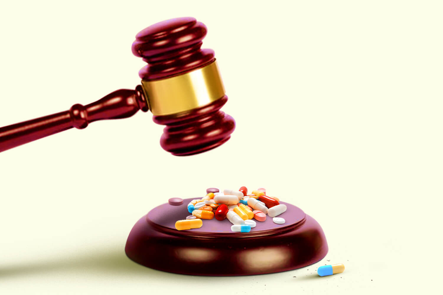 Prosecutors for future opioid cases will have to crack open their dusty law review books Francis Scialabba