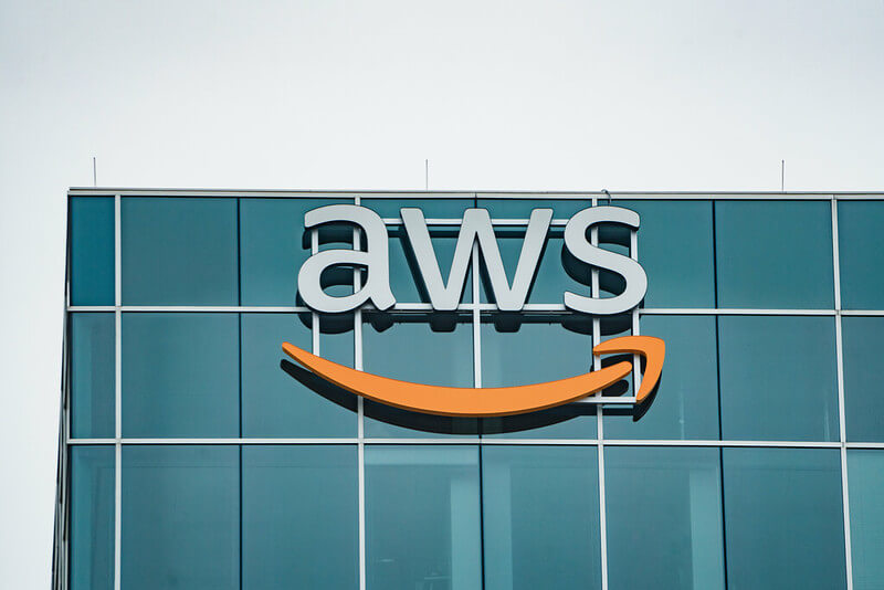 "AWS has been busy  ""AWS - Amazon Web Services Office in Hous"" (CC BY 2.0) by Tony Webster"
