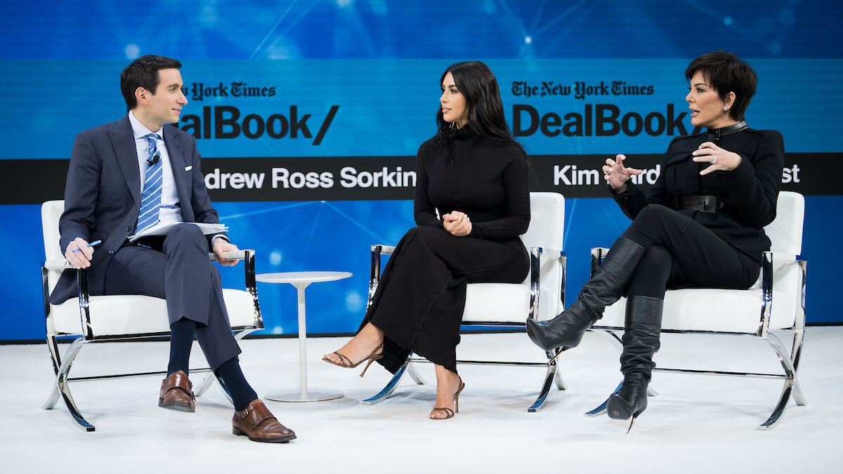 We spent yesterday at the NYT's DealBook conference listening to preeminent voices in business talk candidly about the biggest issues facing the world.   Mike Cohen/The New York Times