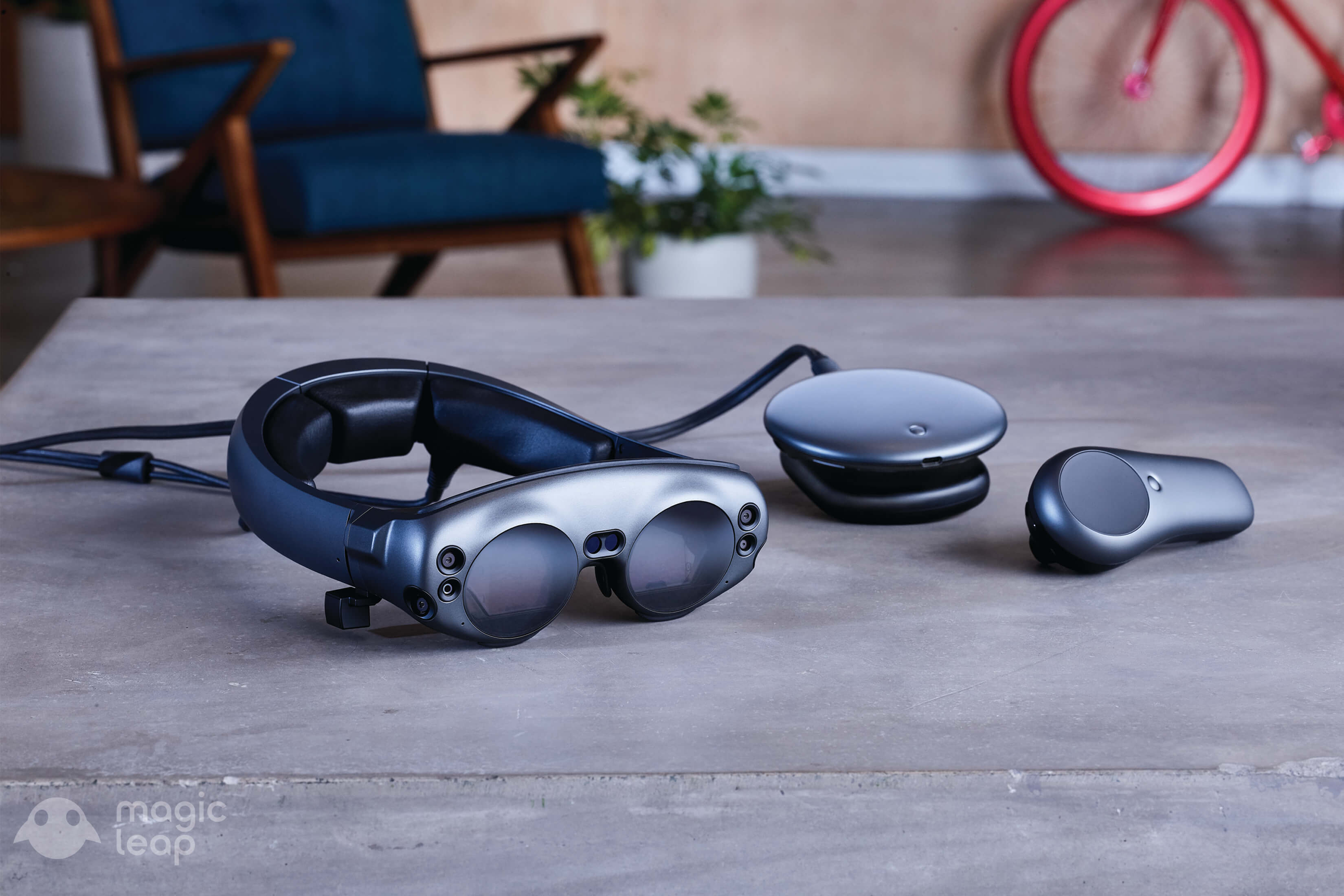 Making AR magic requires mountains of money Magic Leap