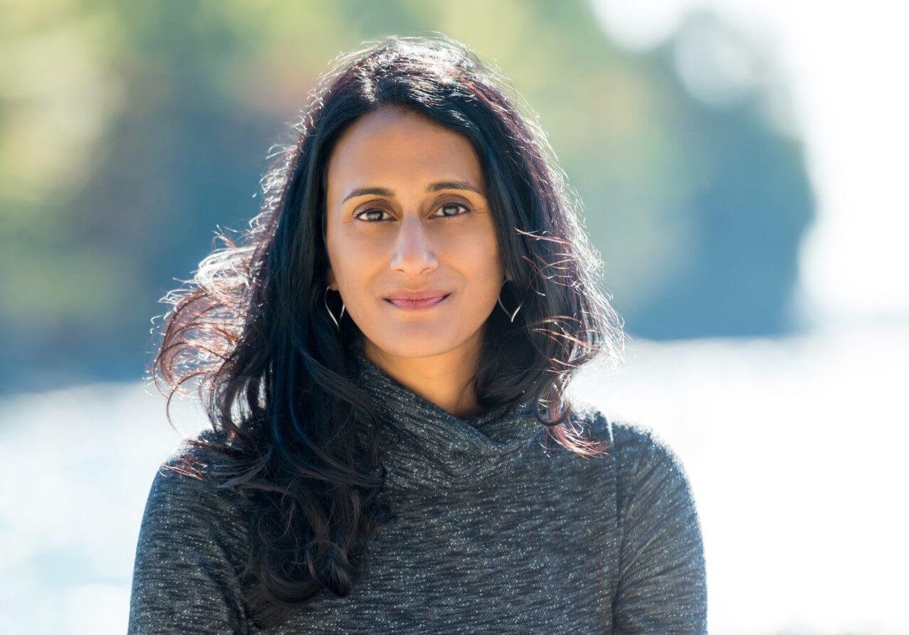 Short-term vision means we often end up losing in the long run Bina Venkataraman