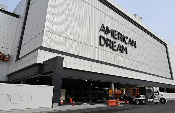 Not the retailers who are leasing it. TIMOTHY A. CLARY / AFP