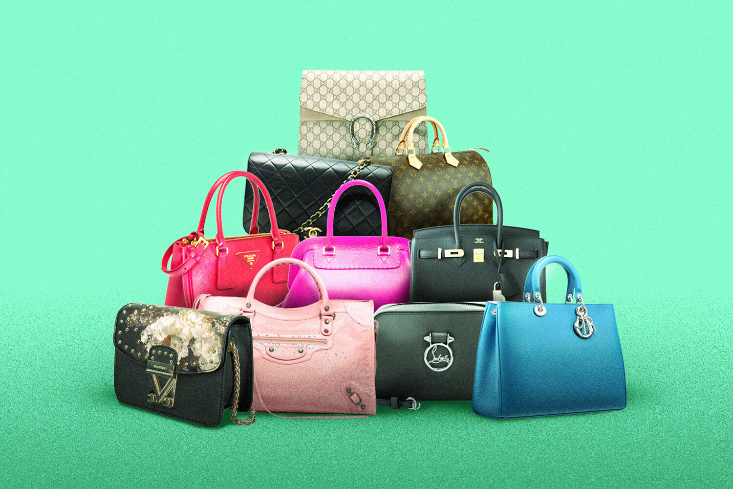 But will luxury brands take the bait? Francis Scialabba