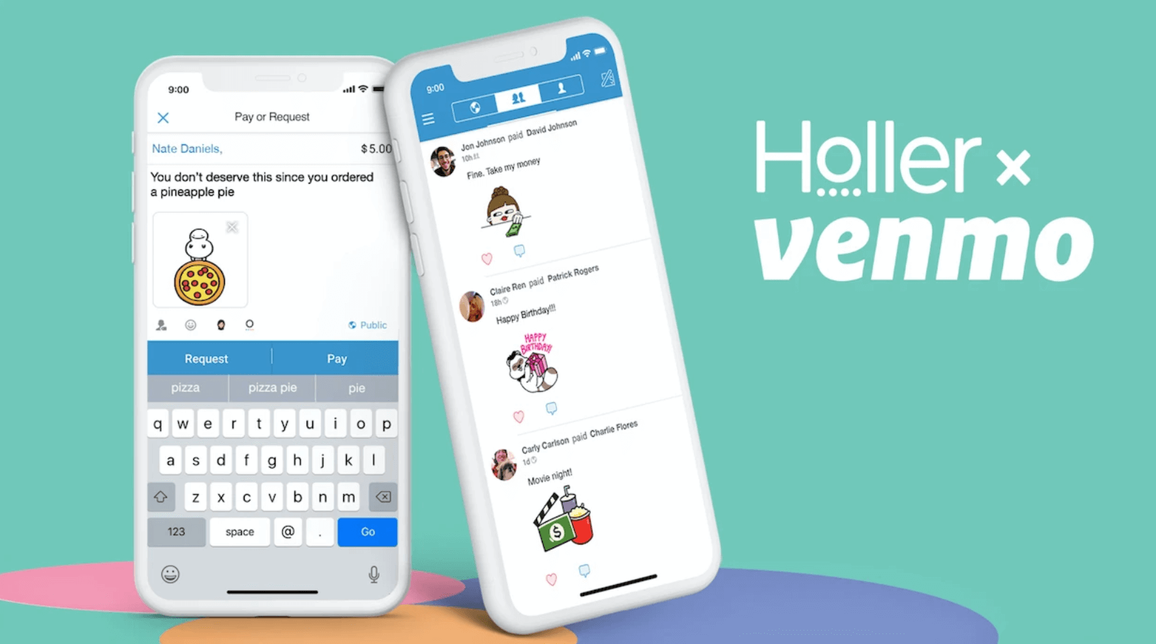 Decoding the purchases in your newsfeed just got easier.  Venmo