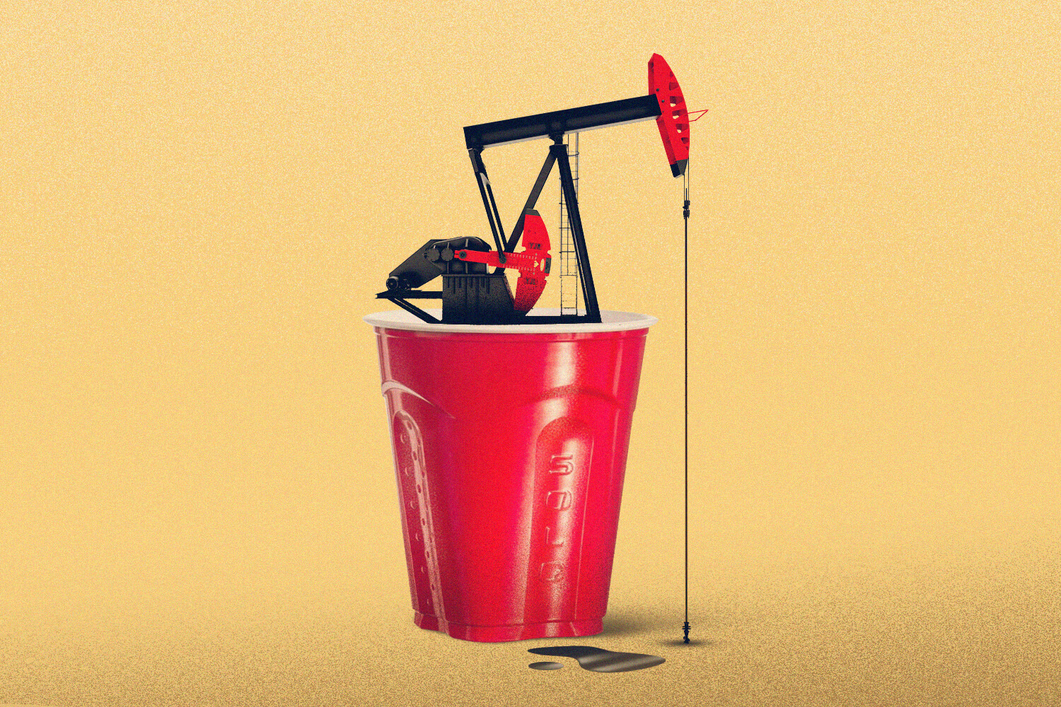 Fracking fueled the recent U.S. oil boom  Francis Scialabba