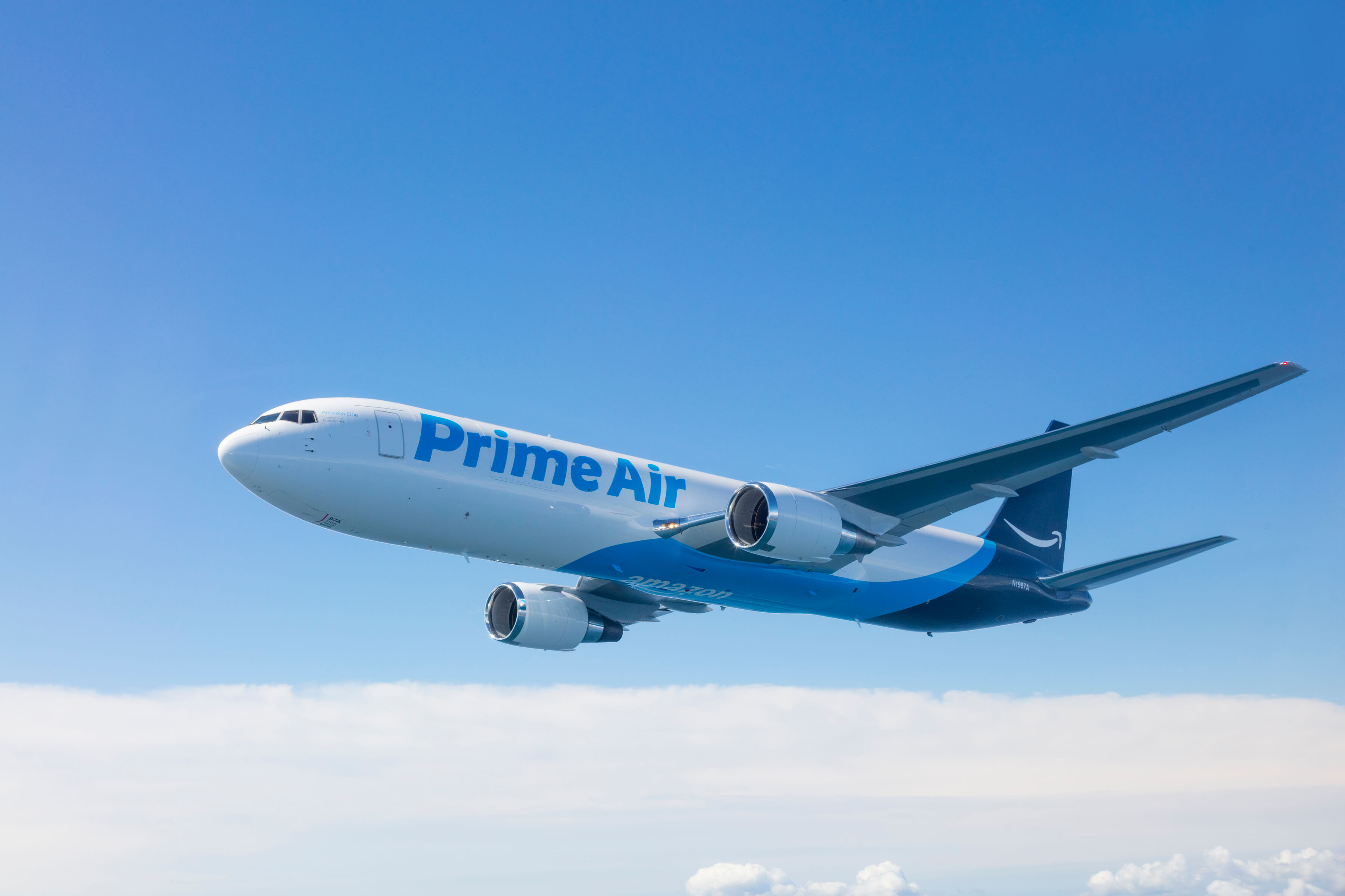 Amazon said is has more than 150 million Prime subscribers, up from 100 million in April 2018 Amazon