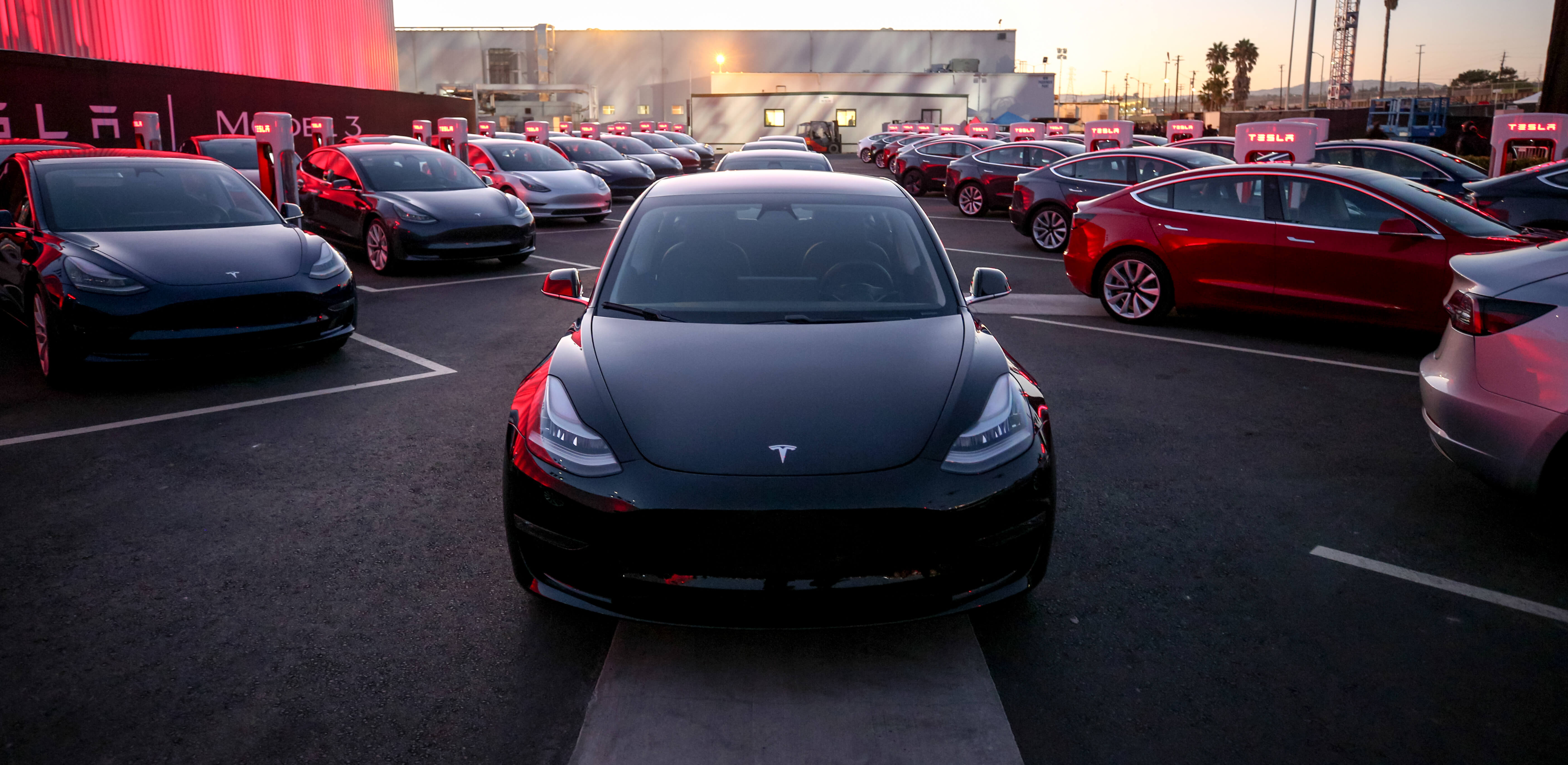 Tesla's on a run topped only by Jeremy Lin in February 2012 Tesla