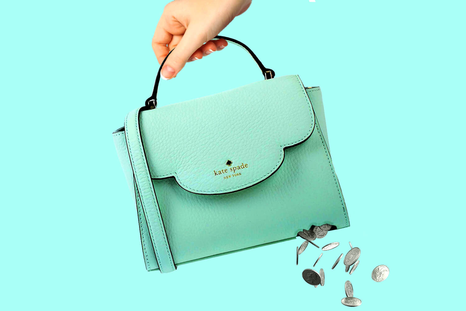 Kate Spade's in need of image rehab.  Francis Scialabba